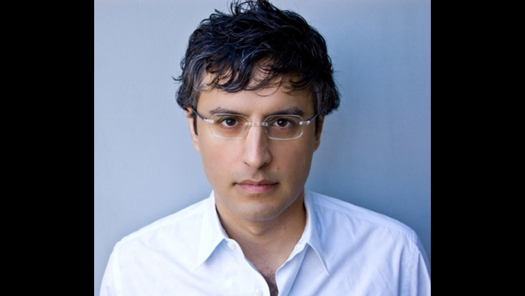 Reza Aslan to Speak on Revolution (and Literature) in the Middle East